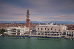 Βενετία Στοκ εικόνες με δικαίωμα ελεύθερης χρήσης