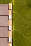 πράσινη ισχύς Στοκ φωτογραφία με δικαίωμα ελεύθερης χρήσης