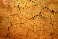 ржавчина предпосылки коричневая зеленая Стоковые Фото