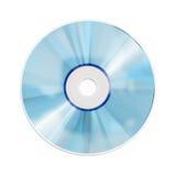 оптический диск Стоковое фото RF