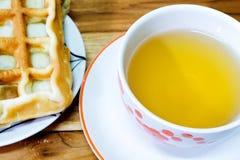 茶 免版税图库摄影