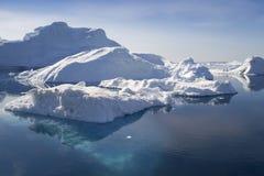 格陵兰 免版税图库摄影