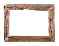 Ξύλινο πλαίσιο Στοκ φωτογραφίες με δικαίωμα ελεύθερης χρήσης
