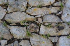 Текстура предпосылки каменной кладки Стоковые Изображения RF