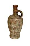 αρχαίο κρασί κανατών Στοκ Φωτογραφίες