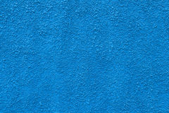 蓝色膏药 库存照片