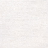 白色织品纹理或背景,白色帆布 免版税库存照片