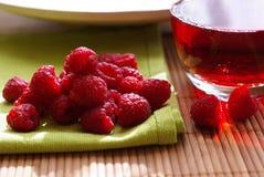 汁液莓 免版税库存照片