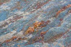 Υπόβαθρο σύστασης της πέτρας γρανίτη βράχου Στοκ Φωτογραφίες