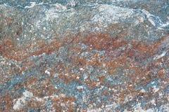 Υπόβαθρο σύστασης της πέτρας γρανίτη βράχου Στοκ Εικόνα