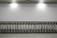 вагонетка Стоковая Фотография RF