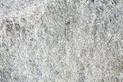 花岗岩概略的石表面 免版税库存图片