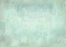 Поцарапанная винтажная затрапезная предпосылка Затрапезная бумажная текстура Стоковое Изображение RF