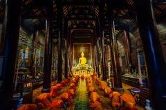 泰国的文化 免版税库存照片