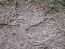 Взгляд детали на камне песчаника кварца Стоковая Фотография