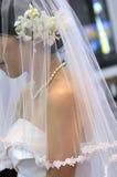 белизна венчания фонового изображения Стоковые Изображения