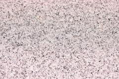 大片段花岗岩小的石纹理 免版税库存图片