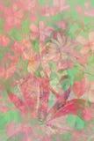 абстрактная художническая предпосылка Стоковая Фотография