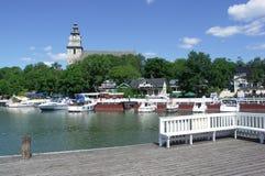 μονή εκκλησιών Στοκ εικόνες με δικαίωμα ελεύθερης χρήσης