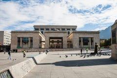 Παλάτι της δικαιοσύνης Στοκ Φωτογραφίες