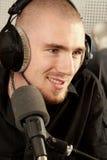 ραδιοφωνική αναμετάδοση Στοκ φωτογραφίες με δικαίωμα ελεύθερης χρήσης