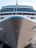 ωκεανός σκαφών της γραμμής Στοκ φωτογραφία με δικαίωμα ελεύθερης χρήσης