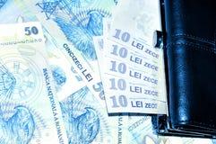 валюта чужая Стоковая Фотография RF