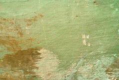старая стена Стоковое Изображение RF