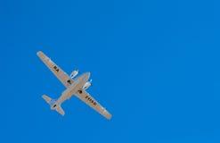 航空器 图库摄影
