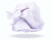 纸 免版税库存照片