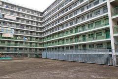 Δημόσιο σπίτι Στοκ εικόνες με δικαίωμα ελεύθερης χρήσης