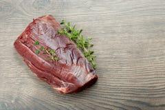 肉 库存照片