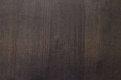 布朗木纹理背景 免版税库存图片