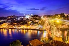 Πόρτο Πορτογαλία Στοκ Εικόνες