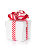 圣诞节礼物盒 库存图片