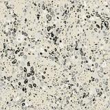 抽象背景计算机生成的无缝的石纹理 免版税库存照片
