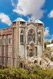 Музей миниатюр Израиля Стоковое фото RF