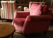 мебель ретро Стоковая Фотография