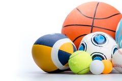 体育运动 免版税图库摄影