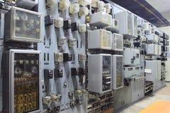 继电器 免版税库存图片