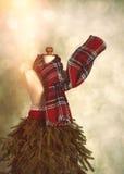 Εκλεκτής ποιότητας Χριστούγεννα Στοκ Εικόνες