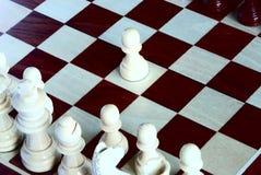 棋 免版税库存图片