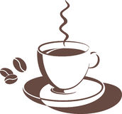 кофейная чашка Стоковые Фотографии RF