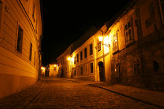 Βρατισλάβα Στοκ εικόνες με δικαίωμα ελεύθερης χρήσης