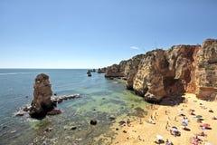 葡萄牙旅游业 免版税库存图片