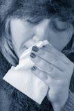 болезнь Стоковая Фотография RF