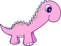恐龙例证向量 库存照片