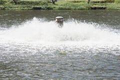 水处理设备 图库摄影
