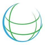 глобус Стоковое фото RF