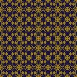 Κομψή παλαιά εικόνα υποβάθρου του σχεδίου καλειδοσκόπιων αμπέλων οφθαλμών λουλουδιών Στοκ Εικόνες